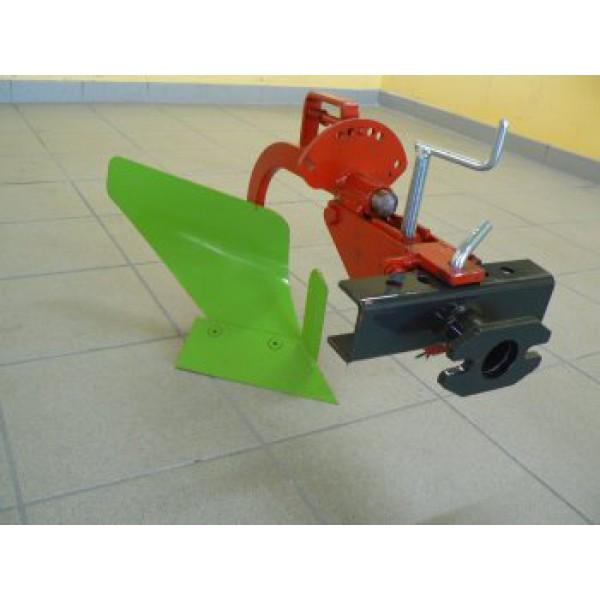 Gamma di Accessori per Motocoltivatori Grillo. - Centro Verde Rovigo
