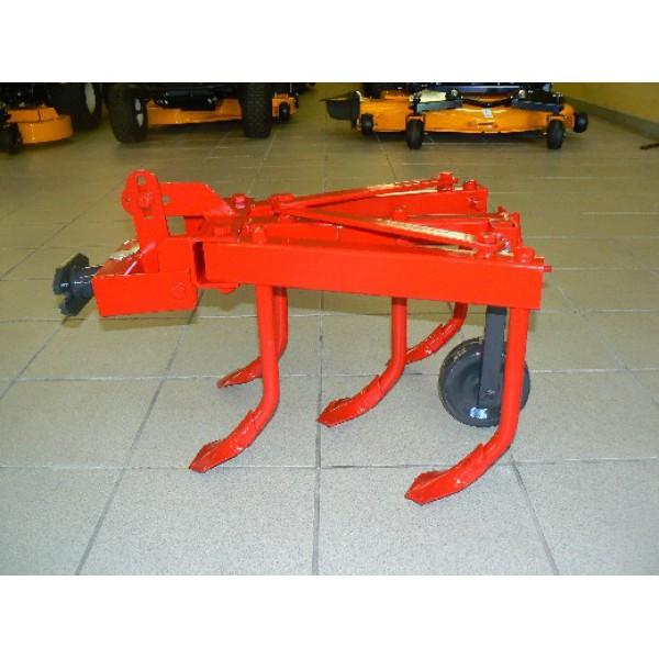 Estirpatore usato per motocoltivatore mulino elettrico for Aratro per motocoltivatore goldoni