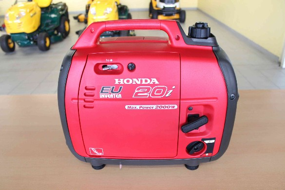 Generatore honda eu 20i inverter for Generatore honda eu20i usato