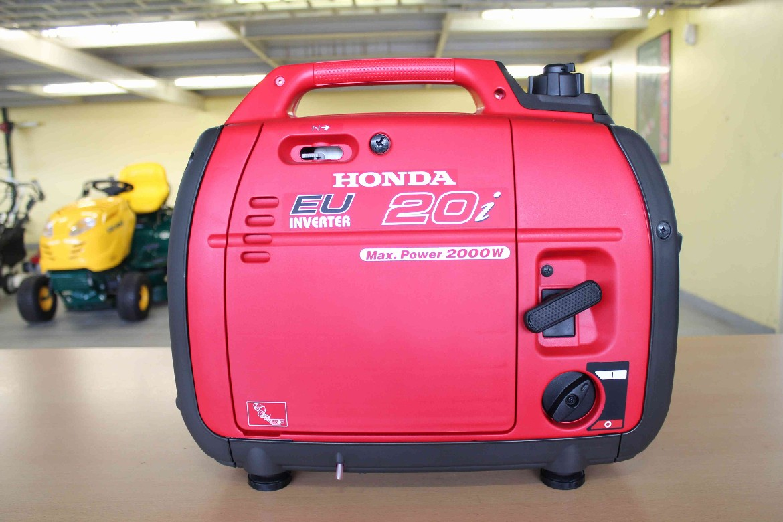 generatore honda usato montare motore elettrico